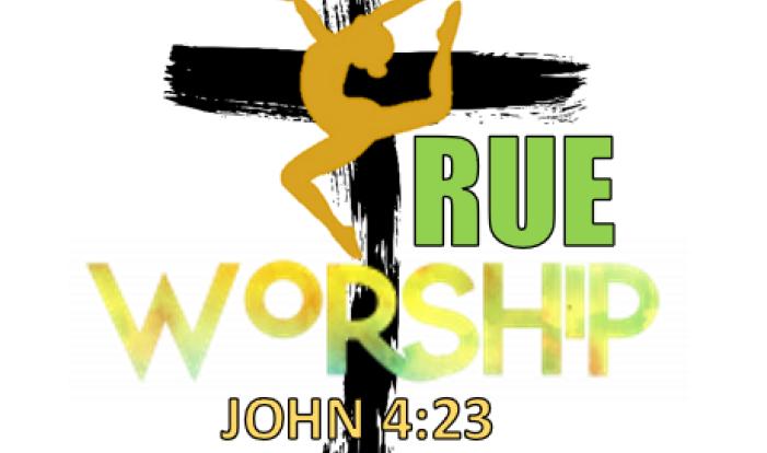 True Worship Liturgical Dance Ministry